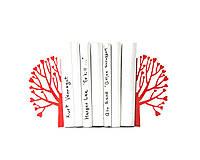 Держатели для книг Любовь и Книги, фото 1