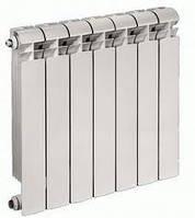 Радиатор биметаллический Solur 85*500