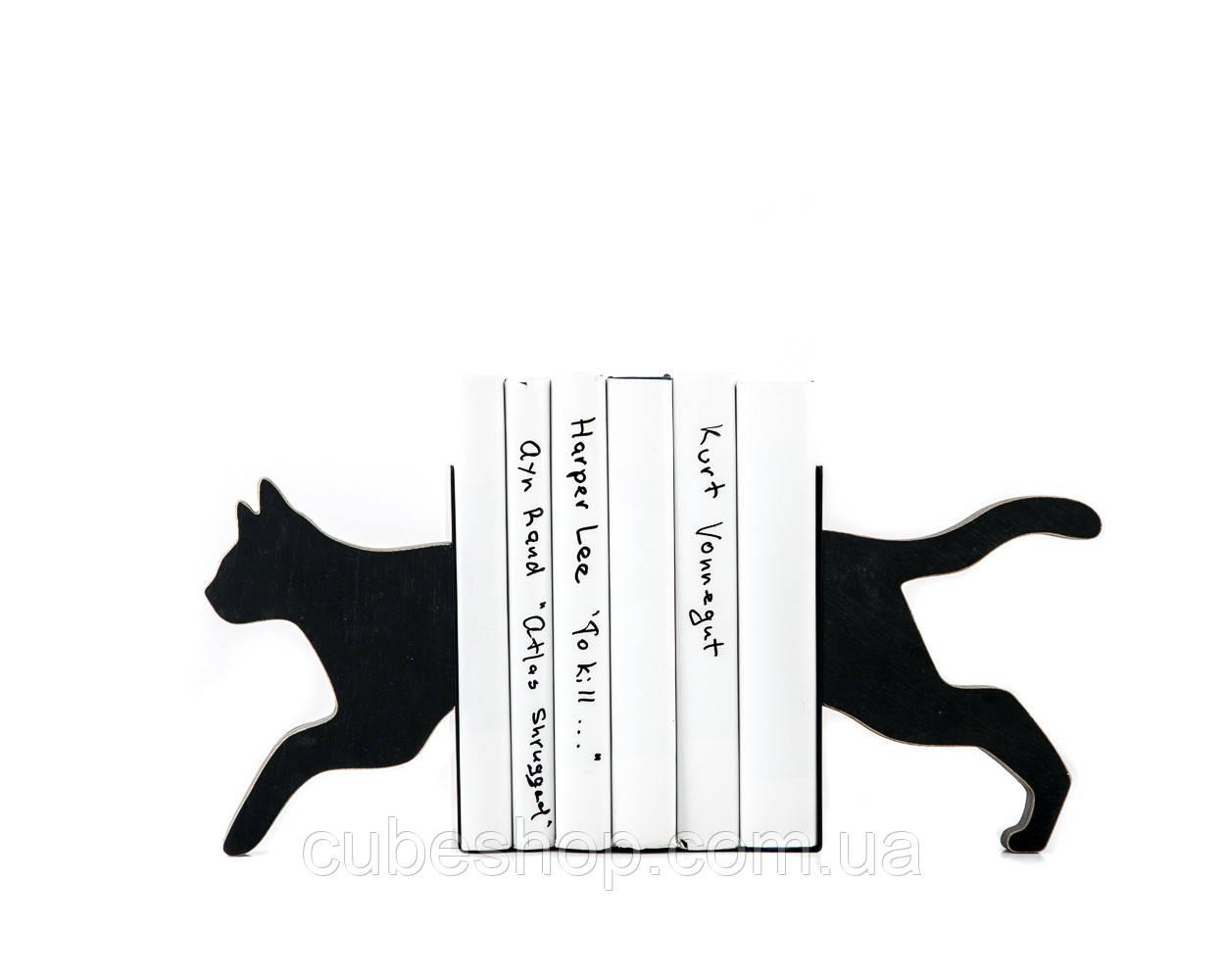 Упоры Бегущая Кошка (дерево)