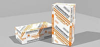 4 см Техноплекс - экструзионный пенополистирол ТехноНиколь