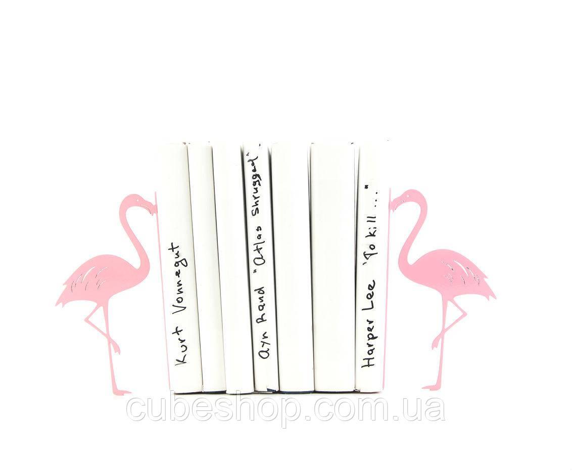 Упоры Розовый Фламинго