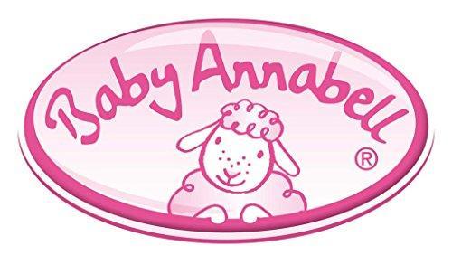ЛЯЛЬКИ ТА АКСЕСУАРИ BABY ANNABELL