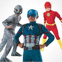 Карнавальные костюмы для мальч...