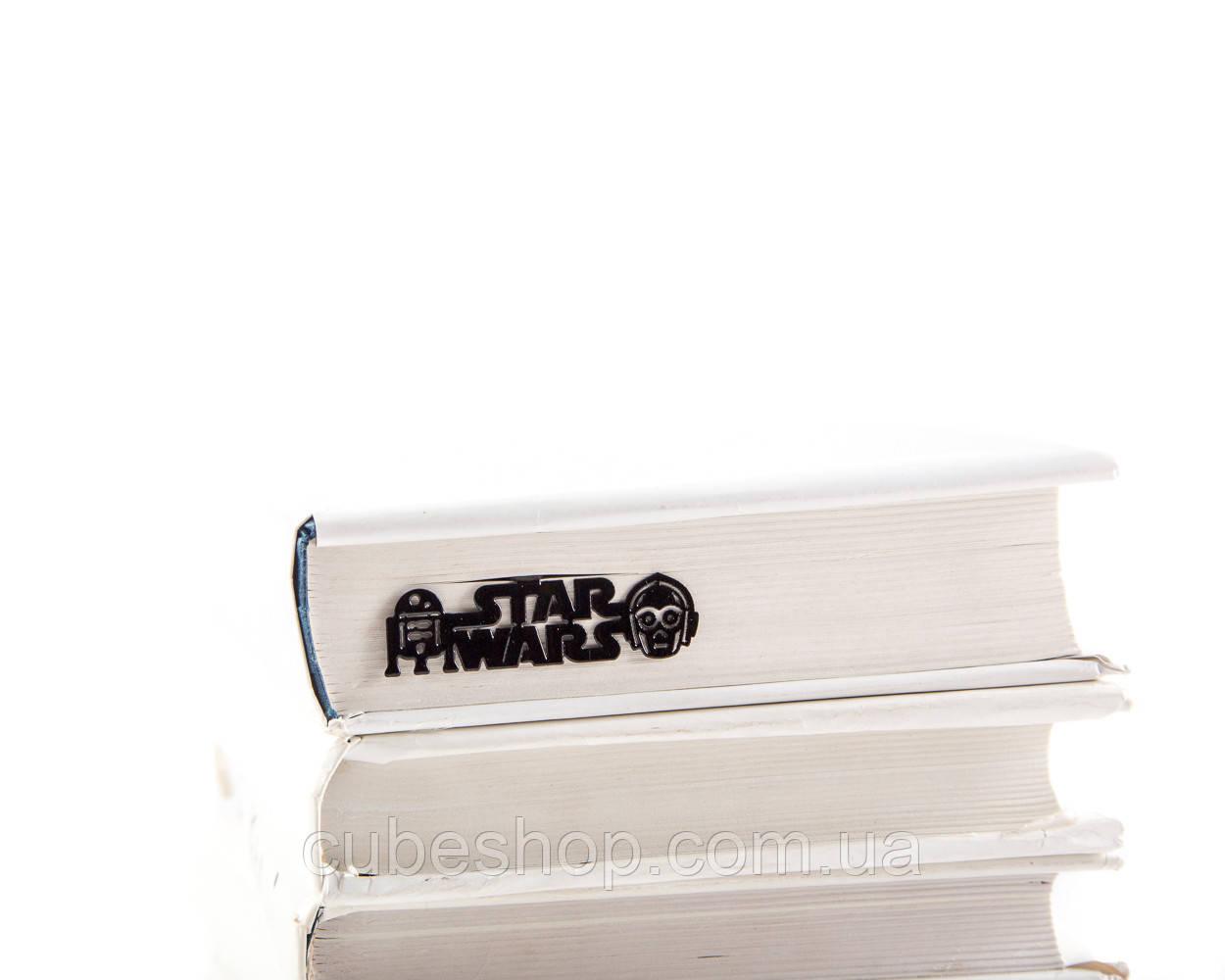 Закладка для книг Star Wars