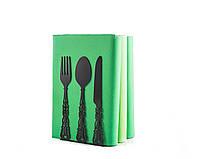 Кухонный упор Винтажные Столовые приборы, фото 1