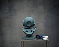 Статуя Шлем Водолаза