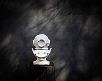 Статуя Шлем Водолаза (маленький)
