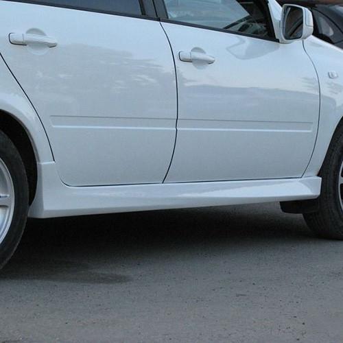 Пороги, рем части, усилители для всех моделей автомобилей