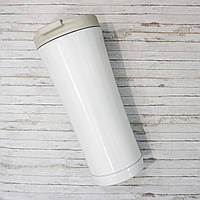 Термокружка Белая