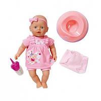 Пупс BABY BORN Весело в ванной (820315)***