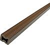 Лага ДПК 30х40 мм для террасной доски