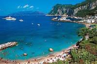 Пять летних курортов Италии