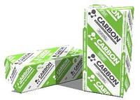2 см XPS Carbon (Карбон) - экструзионный пенополистирол ТехноНиколь