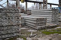 Плита перекрытия ПК 60-10