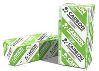4 см XPS Carbon (Карбон) - экструзионный пенополистирол ТехноНиколь