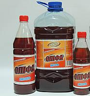 """Олифа """"Оксоль"""" """"БЛЕСК"""" 0,36 кг (бутылка ПЭТ 0,5 л), фото 1"""