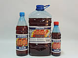 "Оліфа ""Натуральна лляна"" ""БЛИСК"" 0,36 кг (пляшка ПЕТ 0,5 л), фото 5"