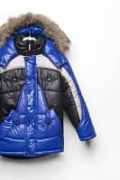 Куртка для мальчика -26282-2
