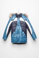 Куртка для мальчика -26281-12