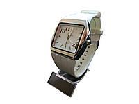 Женские часы, белые, фото 1