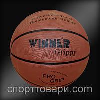 М'яч баскетбольний Winner Grippy №5
