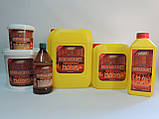 "Антисептик-антиперен Вогнебіозахист БС-13 ""БЛИСК"" (концентрат 4 кг), фото 2"