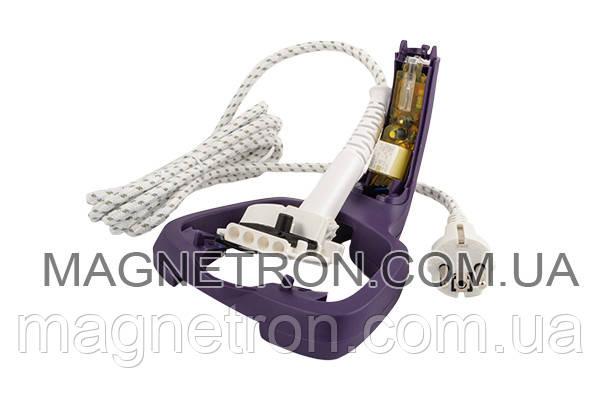 Сетевой шнур + задняя рукоятка для утюга Tefal CS-00129085