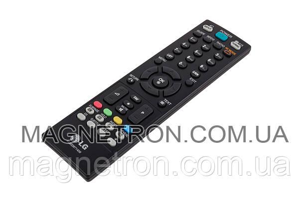 Пульт для телевизора LG AKB33871409, фото 2