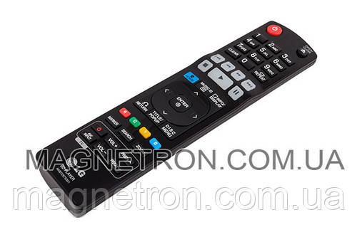 Пульт для DVD-проигрывателя LG AKB73276301