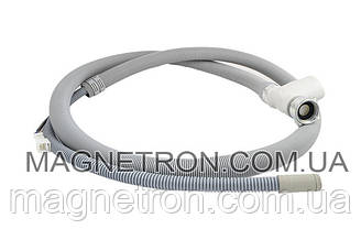 Заливной шланг для посудомоечной машины Indesit, Ariston С00256554