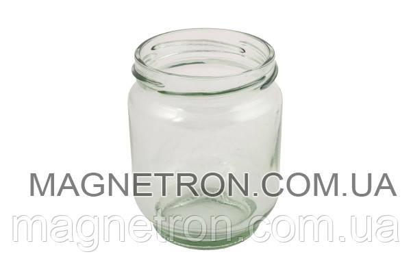Баночка (стаканчик) для йогуртниц Ariete 636 AT6155390100 (без крышечки), фото 2