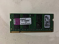 Память So-dimm Kingston 2Gb  PC2-5300S  DDR2-667