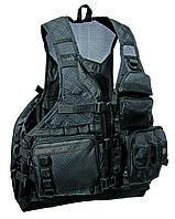 Мото рюкзак-жилет с карманами OGIO, MX FLIGHT VEST 108024.36