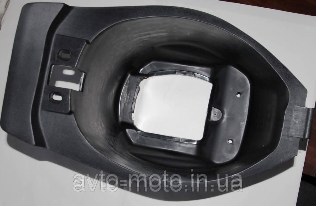 Корпус багажника RACE ( унитаз )