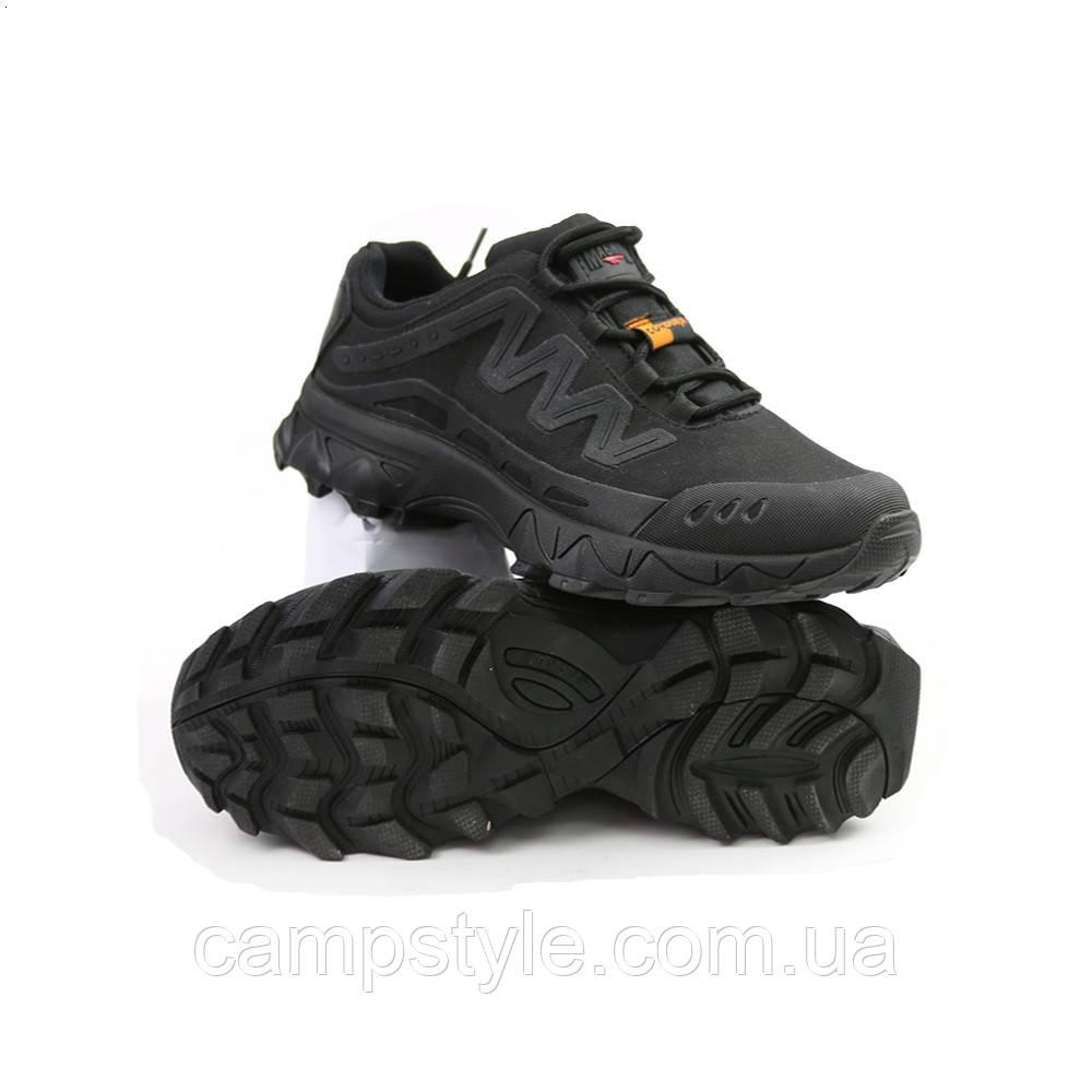 Тактические кроссовки Magnum M-P.A.C.T black
