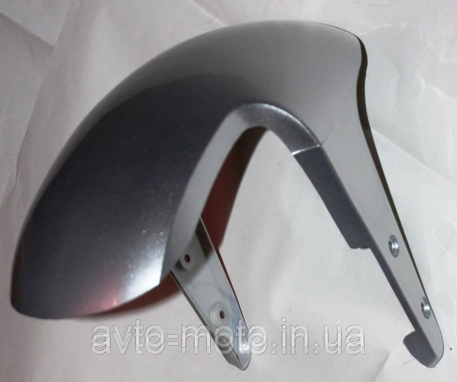Крыло переднее скутера YABEN R2