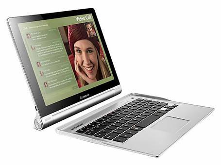 Чехол для Lenovo B8000 Yoga Tablet 10