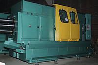 Токарный станок-автомат с ЧПУ многошпиндельный 1Б265Н-6К