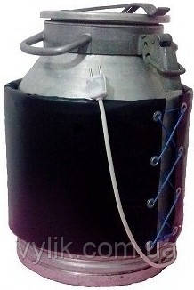 Декристаллизатор инфракрасный для разогрева меда в бидоне, 40 л