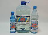 "Уайт-спірит ""БЛИСК"" 0,58 кг (пляшка ПЕТ 0,8 л), фото 4"