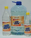 "Уайт-спірит ""БЛИСК"" 0,58 кг (пляшка ПЕТ 0,8 л), фото 2"