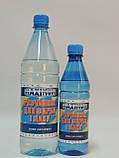 "Уайт-спірит ""БЛИСК"" 0,58 кг (пляшка ПЕТ 0,8 л), фото 5"