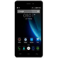 Смартфон DOOGEE X5 Pro, 2GB+16GB Черный LTE 1280x720 IPS 4 ядра MTK6735 Android 5.1 камера 8+5 Мп 2SIM 2400mAh