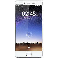 "Смартфон LEAGOO Elite 1, 3GB+32GB Белый 5"" FullHD 1920x1080 MTK6753 8 ядер Mali-T760 LTE IPS камеры 16+13 Мп"