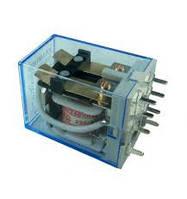 Реле электромагнитное LY2 (AC 220V)