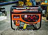 Генератор (газ/баллон/бензин) Vitals Master EST 2.8bng (2,8 кВт, стартер)