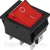 Кнопка на инвертор, фото 1