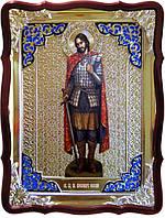 Купить именную икону святого:  Александр Невский