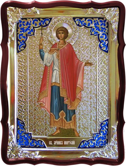 Иконы для церкви и их значение - Святой Анатолий