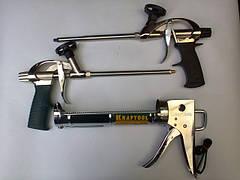 Пістолет для піни і силікону